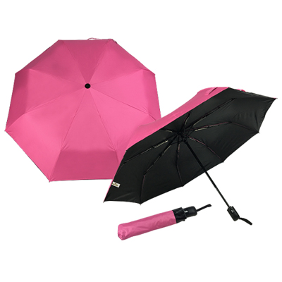 333MB/BF/327 - 21 inches Foldable Umbrella
