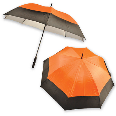 Joint Panel Umbrella - 30 Inches Joint Panel Golf Umbrella