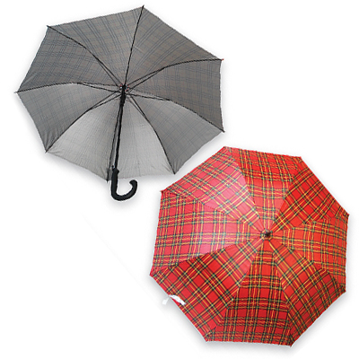 27SFA/EA/88B - 27 Inches Straight Series Umbrella