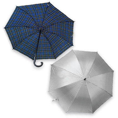 27MBA/A/88B - 27 Inches Straight Series Umbrella