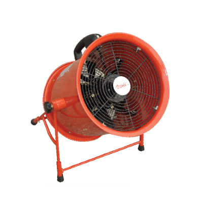 "Blower - 12"" Portable Blower with Stand"